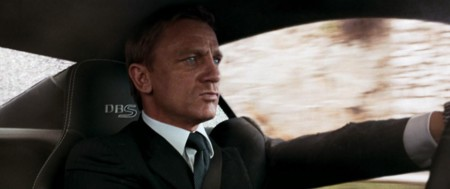 Quantum Of Solace 1