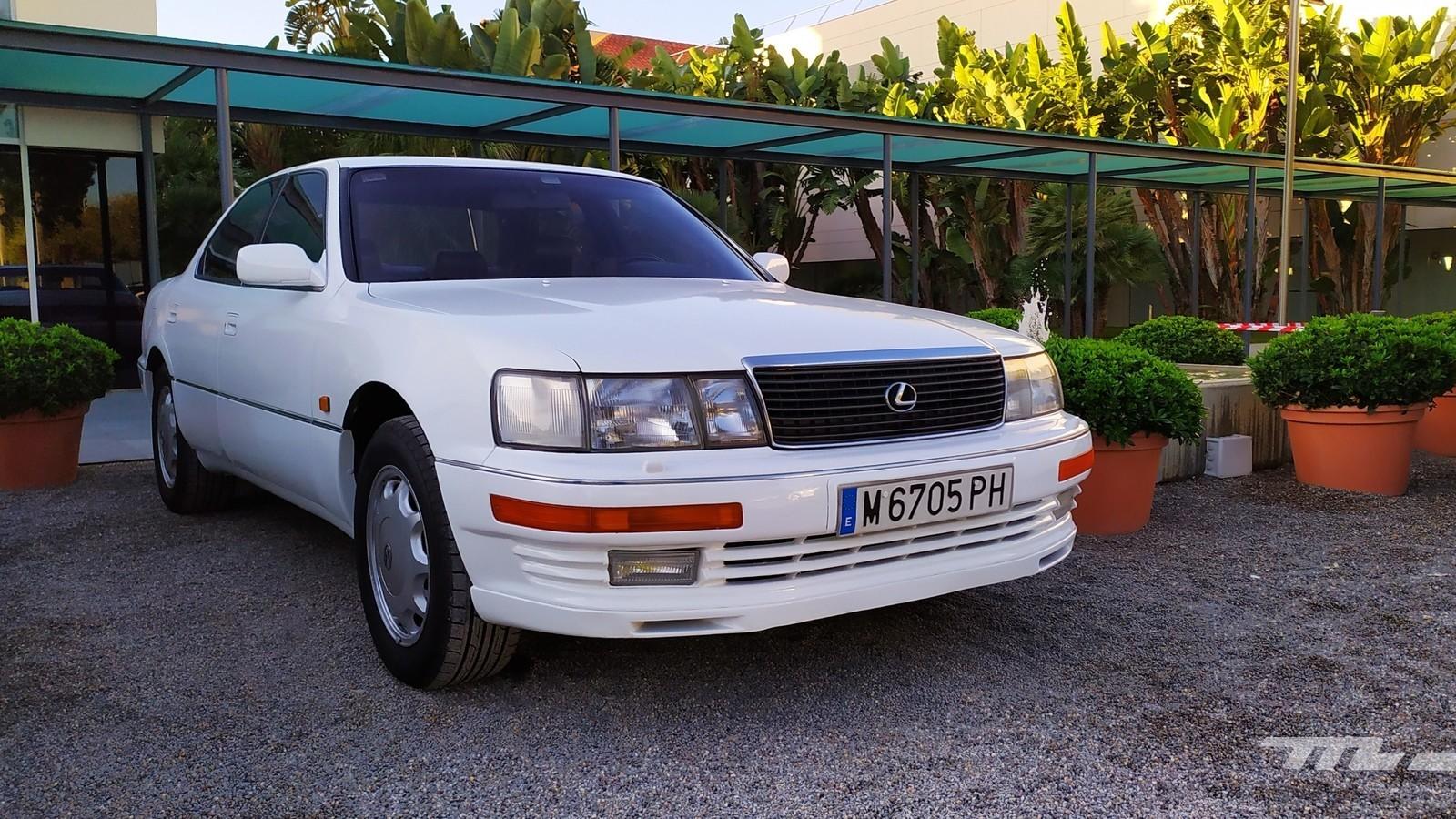 Foto de Lexus 30 aniversario (79/103)