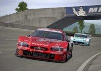 Nuevo video de Gran Turismo 4