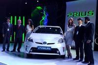 Pakistán comienza a fabricar el híbrido Toyota Prius