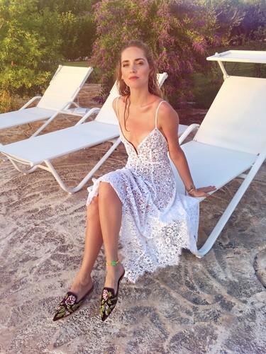 Clonados y pillados: nunca es tarde si el clon mola y las slippers de Alberta Ferretti siempre lo van a petar