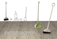 Vacuum Broom: Una escoba y una aspiradora
