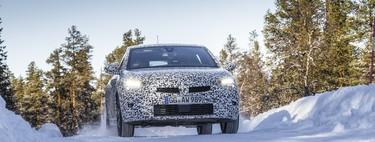El Opel Corsa 2020 ya está en pruebas finales: será un Peugeot 208 con pasaporte alemán