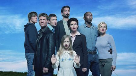 'Los 4400' confirma su regreso: luz verde a la reimaginación de la serie de ciencia ficción