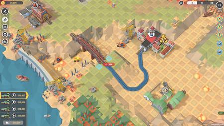 Train Valley 2, análisis: review con experiencia de juego y
