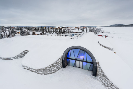 Icehotel 365 6