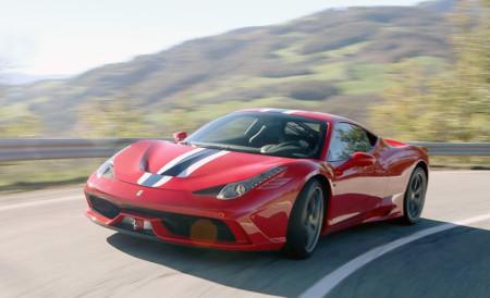 """Se acabaron los """"conduce un Ferrari"""" en Maranello, al menos en determinados horarios"""