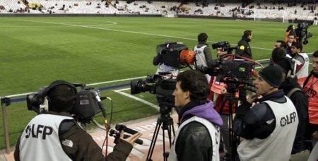 Cinco errores comunes en las retransmisiones de fútbol