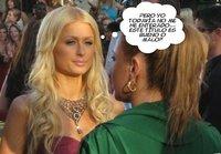 Paris Hilton y Lindsay Lohan, lo peor que ha parido mamá farándula