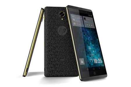 HP Slate 6 y Slate 7, los dispositivos con los que HP quiere volver entrar al mercado de los móviles
