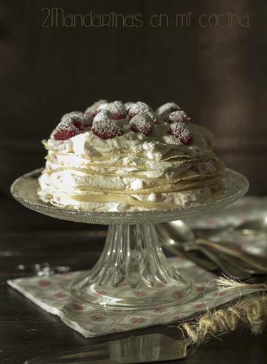 Paseo por la gastronomía de la Red. Las tartas más apetecibles