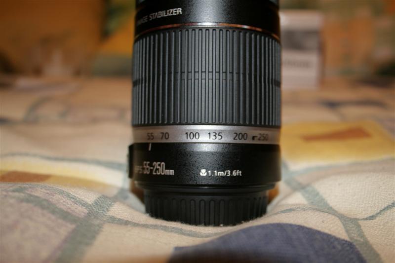 Foto de Canon EF-S 55-250mm f/4-5.6 IS (10/29)