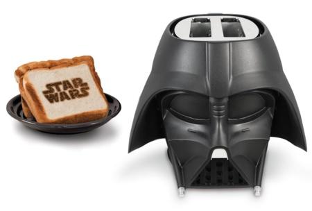 Star Wars Tostadora