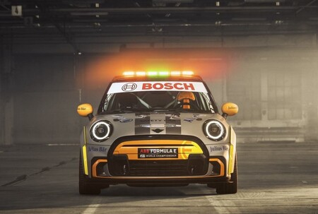Mini Electric Pacesetter 3
