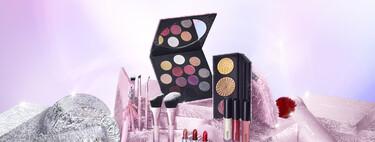 Nuestra lista de deseos navideños se amplía a lo grande: la colección de maquillaje de MAC es sencillamente preciosa