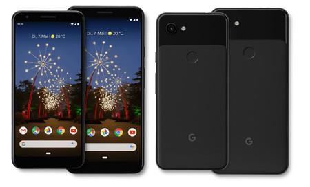 Pixel 3a y 3a XL frente al PocoPhone F1, Xiaomi Mi9, Huawei P30 Lite y los mejores smartphones de menos de 500 euros