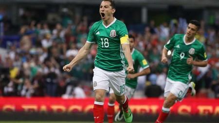 Televisa seguirá transmitiendo los partidos de la Selección Mexicana en plataformas digitales hasta 2026