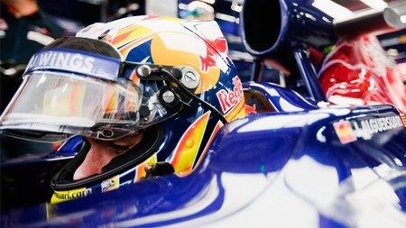GP de Corea F1 2011: Jaime Alguersuari consigue una muy interesante undécima posición