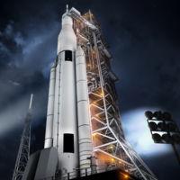 La NASA ya ha revisado el diseño del SLS, su nave más ambiciosa: Marte está un paso más cerca