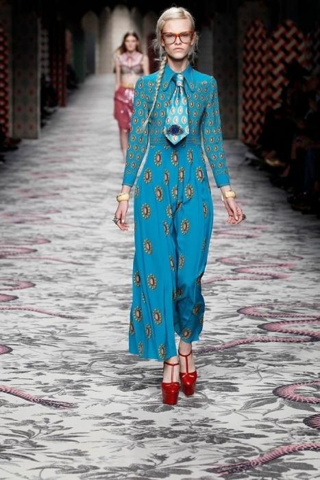 Foto de Gucci Primavera-Verano 2016 (35/58)