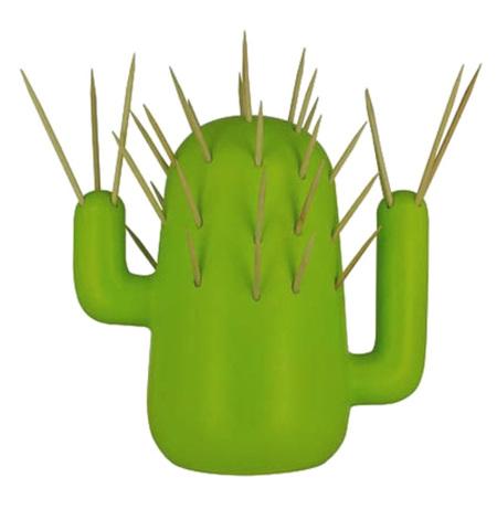 Palillero cactus, ¿pinchas?