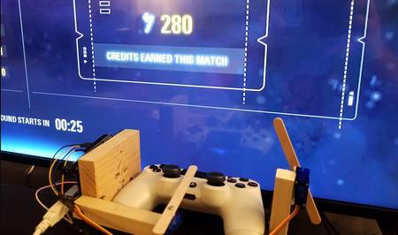 Fabricando robots o atando gomas a los sticks: así buscan el crédito fácil los jugadores de Star Wars: Battlefront II