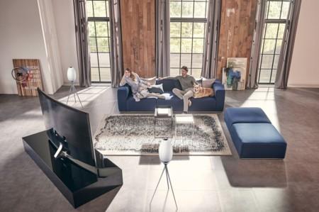 Del hilo musical al sonido conectado: cómo los sistemas multiroom están revolucionado el audio en nuestras casas