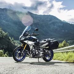 Foto 36 de 43 de la galería yamaha-tracer-900gt en Motorpasion Moto