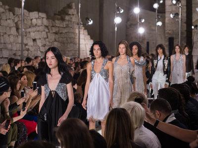Louis Vuitton presenta su nueva colección y todo el mundo enloquece con la camiseta dedicada a Stranger Things