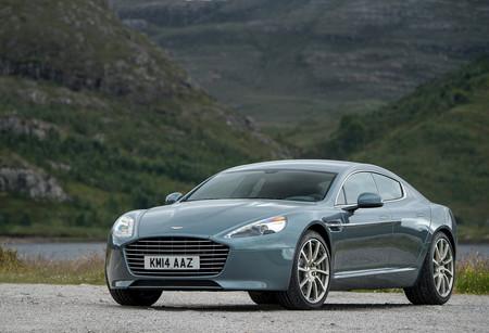 El futuro de Aston Martin es híbrido, para toda la gama