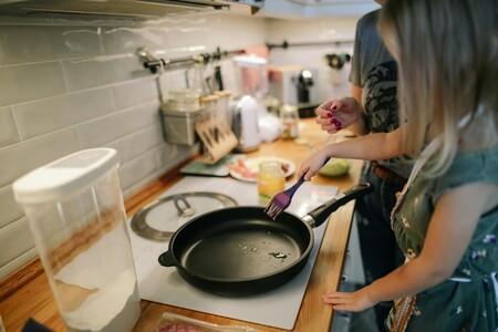 Ofertas para nuestra cocina en sartenes, freidoras o exprimidores Tristar, Clatronic o Princess disponibles en Amazon