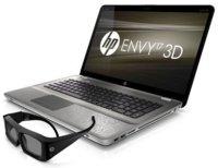 HP Envy 17 3D, sólo para privilegiados
