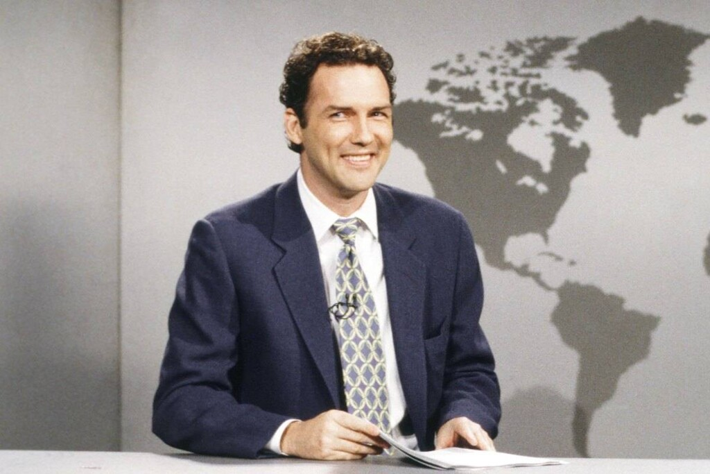 Muere Norm MacDonald, genial cómico de 'Saturday Night Live' y creador de 'El Show de Norm', a los 61 años