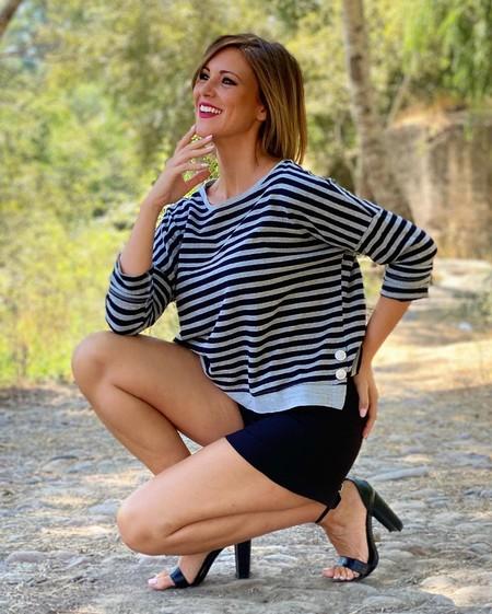 María Jesús Ruiz, la consejera perfecta para el 'Mujeres y Hombres y Viceversa' de Jesús Vázquez para decir lo que NO hay que hacer en el amor