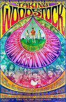 'Taking Woodstock', cartel y segundo tráiler de lo nuevo de Ang Lee