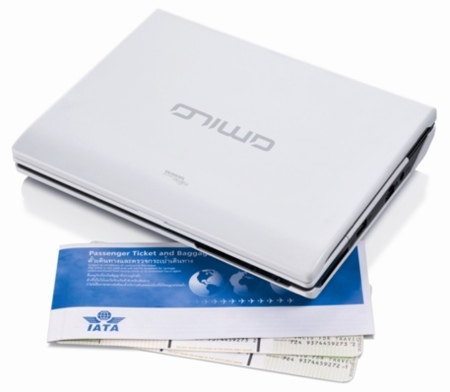 Fujitsu Siemens Amilo Mini