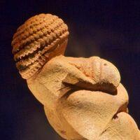 Las venus no serían símbolo de fertilidad, sino consecuencia de un clima extremo y hambrunas asociadas