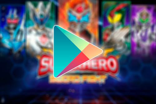92 ofertas de Google Play: juegos y aplicaciones gratis o con grandes descuentos por poco tiempo