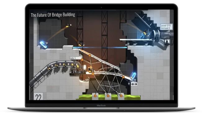 Portal Mac App