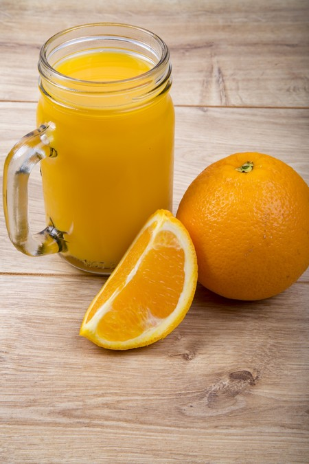 Orange Juice 14734258120ri