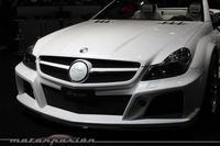 Audi RS5, Pagani Zonda Tricolore y FAB Design: la galería de los excesos