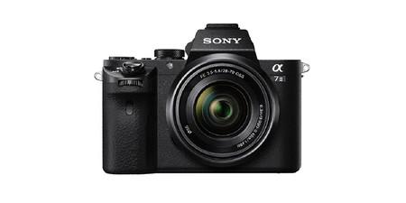 Sony Alpha Ilce 7m2k