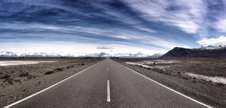 Recorriendo la Patagonia con un iPhone 5s