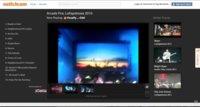 Switchcam, la mejor forma de ver los conciertos en Internet