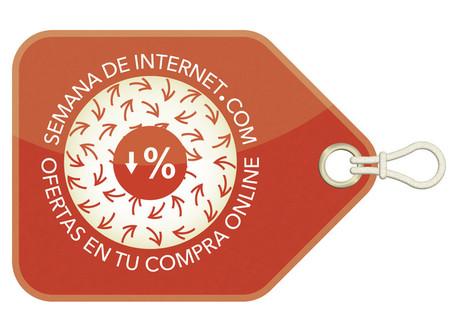 La semana de Internet es un duro rival del Black Friday: hasta el 50% de descuento y muchas ofertas