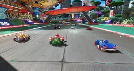 Team Sonic Racing 02