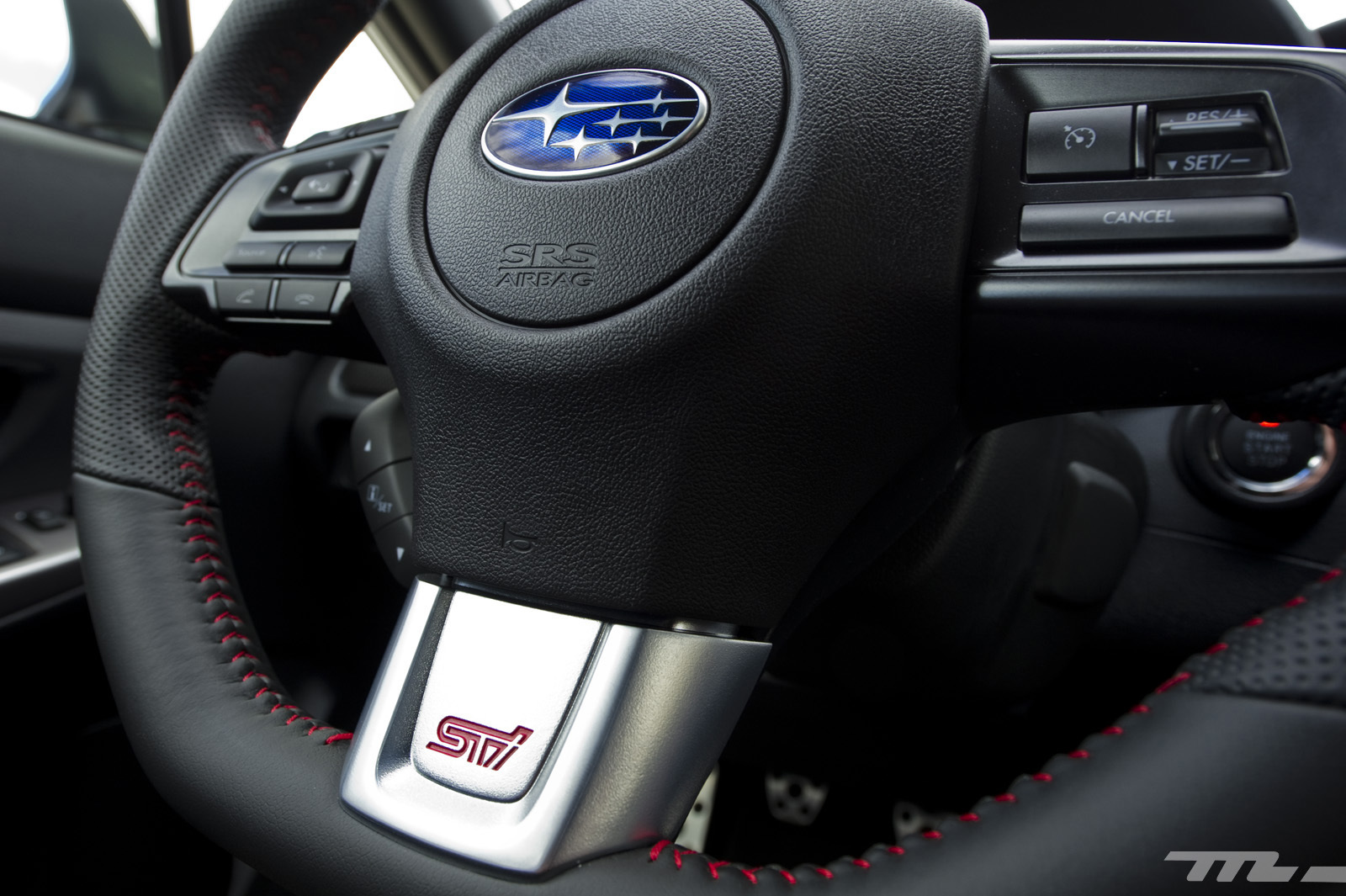 Foto de Subaru WRX STi, prueba (21/28)