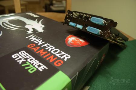 MSI NVidia GeForce GTX 770
