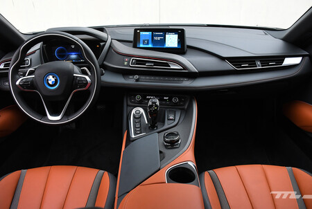 Bmw I8 Ultimate Sophisto Mexico 23