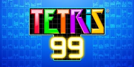Con los nuevos duelos por equipos que llegan a Tetris 99 tendrás más posibilidades de ganar en el Battle Royale